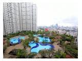 Jual BU Type 2Kamar Semi Furnish Apartemen Seasons City, Sertifikat Sudah Ready Bisa KPA Bank, Double View Swimming Pool & City Favorit, Jakarta Barat