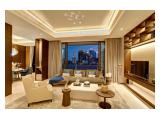 For Sale Apartemen Mewah Regent Residence at Mangkuluhur City Jakarta Selatan – 2BR / 3BR / 4BR / 5BR / 6BR / Penthouse Luas 99 – 1015 m2