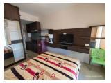 Jual Apartemen Orchard Mansion Pakuwon Surabaya – Studio Full Furnished