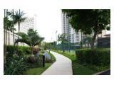 Dijual Apartemen Puri Casablanca 2BR/3BR - Furnished - Resort Facility