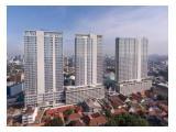 Dijual Apartemen Menteng Park 1BR / 2BR - FURNISHED / HOT SALE