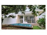 2 Lantai Mezanine Private Pool and Garden