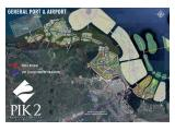 Jual PIK 2 Osaka Riverview Jakarta Utara - Studio Apartemen Fully Furnished