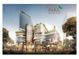 Dijual Tipe Studio Apartemen Transpark Cibubur Tower B