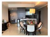 Dijual Apartement Denpasar Residence 3br ovale 122m2, Fully Furnished and Good Contidion