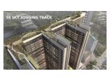 [A38B3E] Jual Apartemen Hyde Residence – Collins Boulevard - Studio Semi-furnished