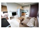 Jual Apartemen Kemang Mansion Jakarta Selatan - 1BR / 2BR / 3BR Fully Furnished