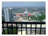 Jual Apartemen Park View Depok Town Square - Depok, Big Studio 30 m2 Furnished