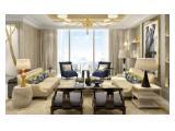 The Residence at The St. Regis Jakarta Luxury & Premium Residence