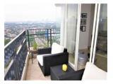 Jual Apartemen Permata Hijau Residences Jakarta Selatan - 3BR Furnished