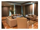 Dijual Cepat Penthouse Apartement Bellagio Mansion