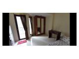 Jual Apartemen Taman Sari Sudirman Jakarta Selatan - Studio Fully Furnished