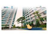 Jual Apartemen Premium Murah di Pusat Kota Bekasi - Grand Kamala Lagoon Tower Isabella New Studio