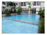 Swimming Pool Lantai 5