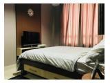 Jual Apartemen Denpasar Residence Kuningan City 1BR