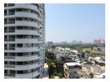 Dijual Apartemen The Mansion Kemayoran Jasmine Tower Bellavista 1 BR 49 m2 Sudah AJB - Sertifikat Brand New