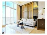 Dijual/Disewakan Brand New Unit, Best Deal Price , Apartemen South Hills, Kuningan - 1/2/3 Bedroom Furnished and Semi Furnished, by IN HOUSE MARKETING