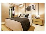 Master Bedroom + En Suite Bathroom