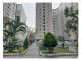 Foto apartemen kalibata city Tower gaharu