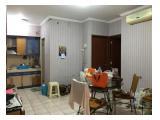 Dijual Cepat Apartemen Gading Mediterania Residence Kelapa Gading, Jakarta Utara - 3BR+1