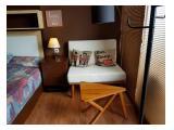 Di jual - Apartemem Dago Suites - Type Studio