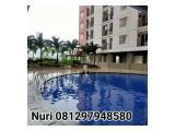 Apartemen Jakarta Barat Siap Huni, Promo Tanpa DP
