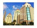 Apartemen Mitra Oasis - Senen tipe 3 Br plus 1 muraahh