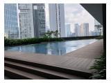 Promo Bulan Puasa - Dijual Apartemen Newton 1 Ciputra World 2