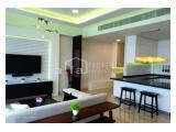 Dijual Cepat Dan Murah Apartemen Anandamaya Residence Jakarta Pusat - 3 BR 172 m2 Fully Furnished