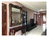 Dijual Apartemen Permata Hijau Residence – Type 3+1 Bedrooms Full Furnished