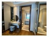 Dijual Murah Apartement Casa Grande 2br 76sqm Fully Furnished