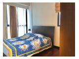 Nirerentahang apartment Kemang Village Residence Tower Empire Jakarta Selatan - 2 Silid-tulugan na Inayos nang Mababang Palapag