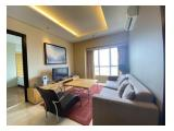 Dijual Apartemen Somerset Berlian Jakarta Selatan – 2 BR / 3 BR Full Furnished