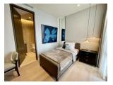 Dijual Apartemen Verde 2 (Two) Kuningan Tower 2 & 3 bedroom Tower Monteverde / Terraverde