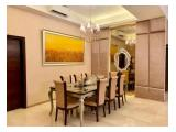 Dijual Penthouse Apartement Casa Grande Residence Phase 1