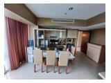 Jual Murah Apartemen U Residence Tangerang –  2 BR Fully Furnished Tower 1