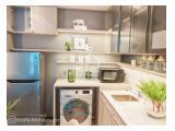 Dijual Termurah Apartemen Casa Grande Residence Phase 2, 2 Bedroom 2 Bathroom Luas 76 M² Full Furnished