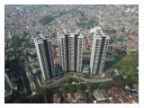 Dijual Apartemen 1Park Avenue Gandaria Jakarta Selatan – 2+1 BR / 3 BR, Semi-Furnished / Unfurnished