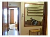 द्विवर्षीय जोड़दार Marbella - प्रकार 1 बेडरूम और पूरी तरह से सुसज्जित द्वारा Sava जकार्ता Properti APT-A2730