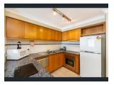 Jual Apartemen Mounts Bay Perth, Australia - 3 Bedroom Well Maintained