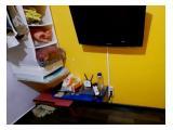 Jual Apartemen Modernland Tangerang - Studio Semi Furnished