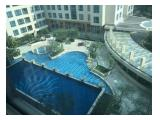 Cheap Sale Apartement Casa Grande Phase 1, 1br 48sqm Fully Furnished