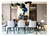 Dijual Verde 2 Apartment Kuningan 5 BR with Huge Balcony, Combine Unit, Pet Friendly, Resort Theme and Quite Place