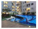 BISA DICICIL - Jual Apartemen Parahyangan Residences 2BR Full Furnish