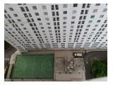 Dijual MURAH Apartemen Bassura City Jakarta Timur (terusan kasablanka)