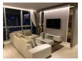 Dijual cepat apartemen the ascott residence @ ciputra World 3+1BR 170sq