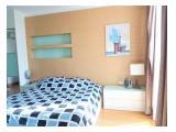 Dijual Apartemen Residence 8 – Type 1 Bedroom & Fully Furnished by Sava Jakarta Properti APT-A3334