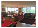 Dijual Apartemen Park Royale - Type 3 Bedroom & Fully Furnished By Sava Jakarta Properti APT-A2205