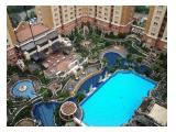 Jual Cepat Apartemen Mediterania Garden Residence 1 Tanjung Duren Jakarta Barat - 2 Bedroom Furnished, Bagus, Strategis & Murah