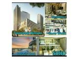 Dijual Apartemen TransPark Bintaro Full Promo